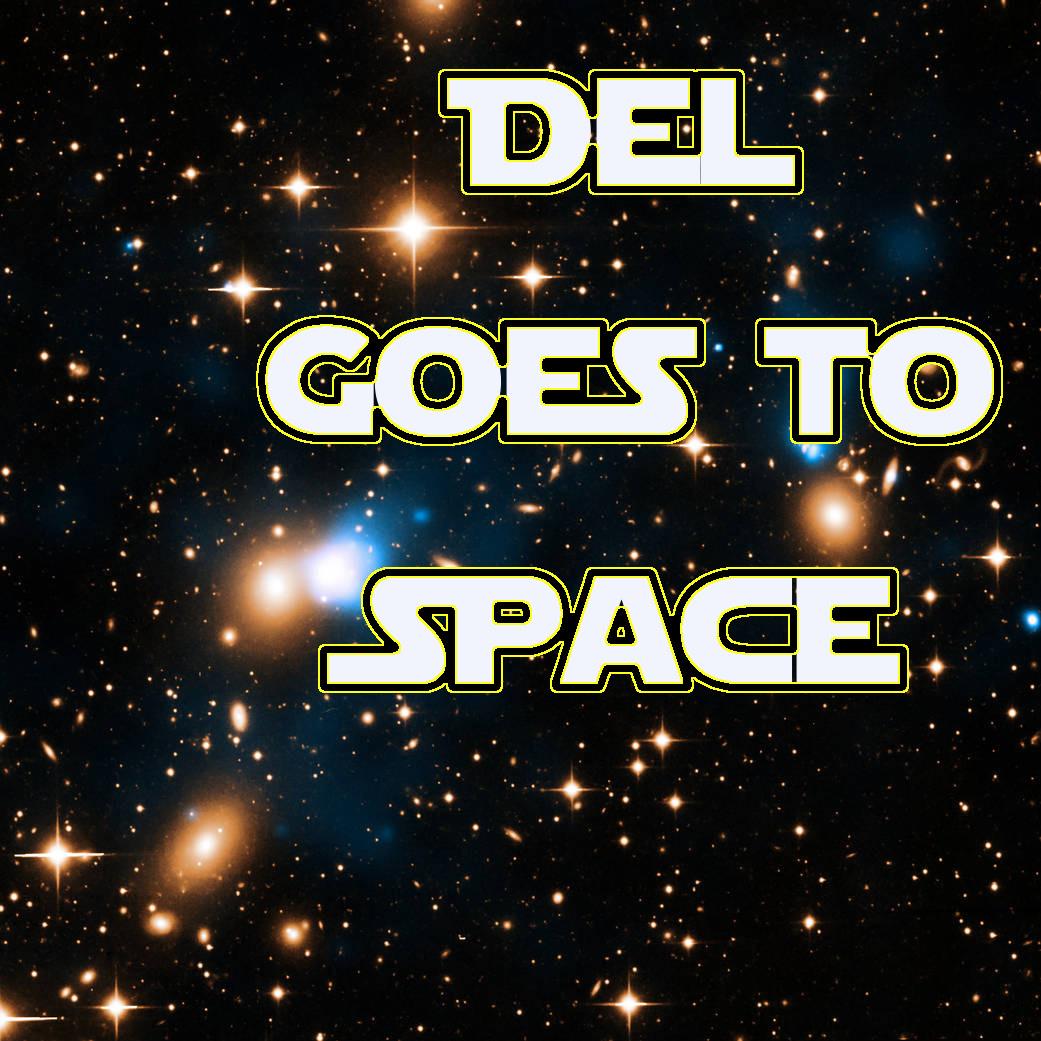 DelGoesToSpace