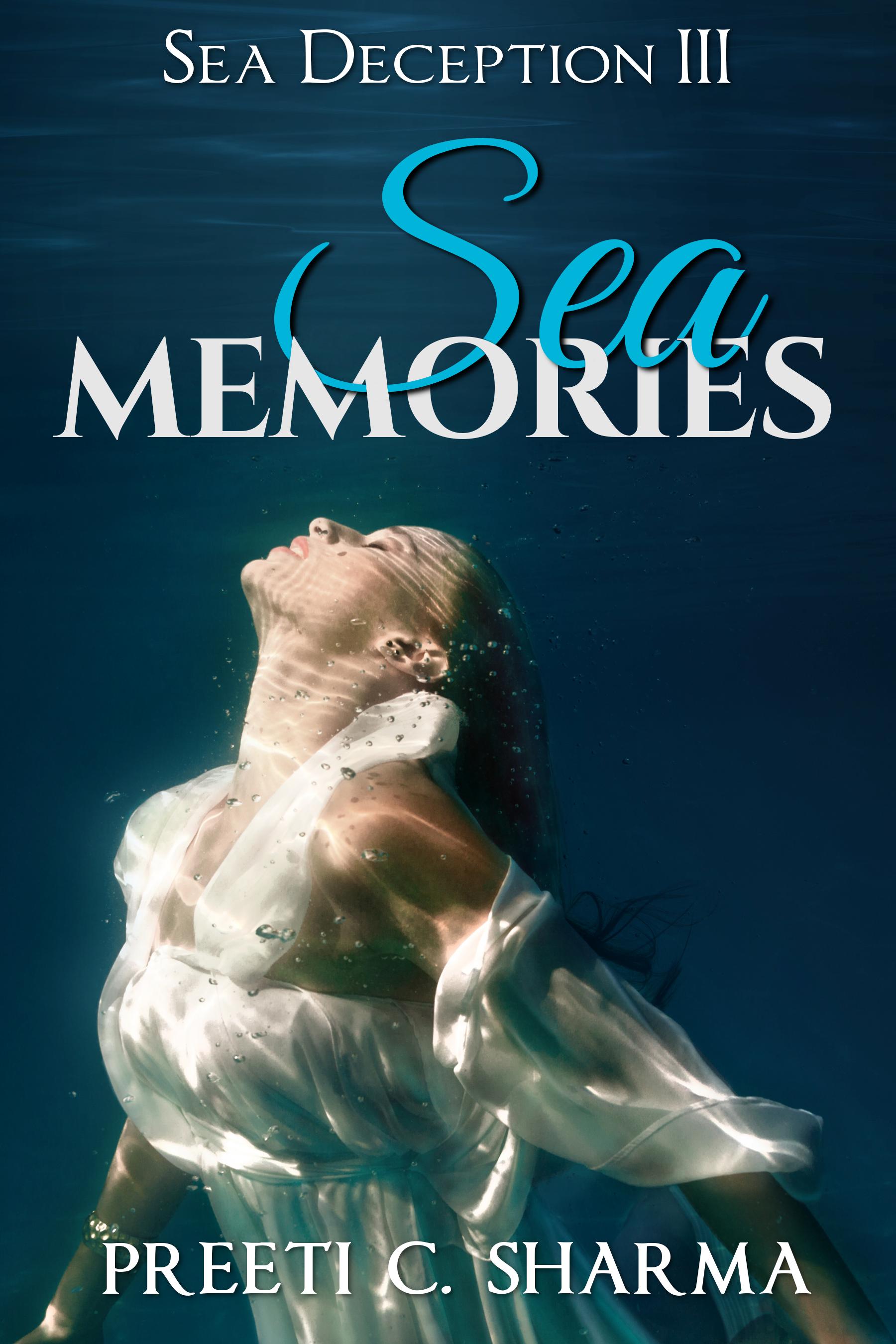 Sea Memories book cover