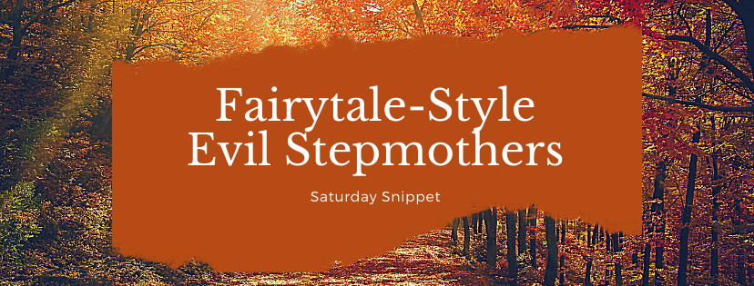 Fairytale-Style Evil Stepmother